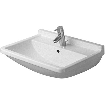 Duravit Starck 3 Bathroom Sink
