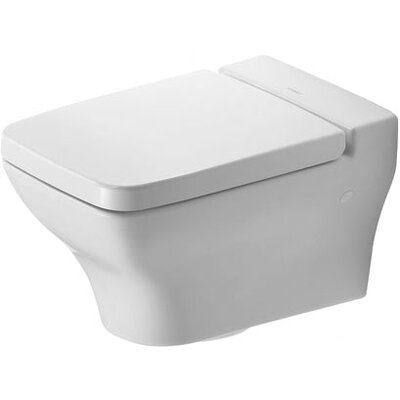 Duravit PuraVida Wall Mounted 1 Piece Toilet
