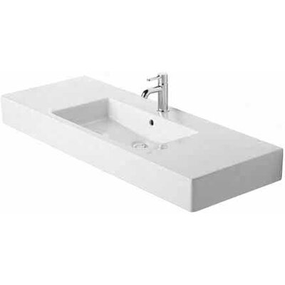 Duravit Vero Furniture Bathroom Sink