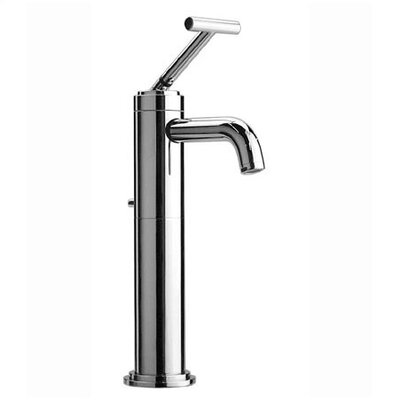 New Haven Single Hole Bathroom Faucet with Single Lever Handle - 826/701