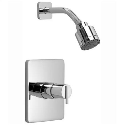 Jado Glance Pressure Balance Thermostatic Shower Faucet