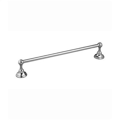 "Jado Hatteras 18"" Wall Mounted Towel Bar"