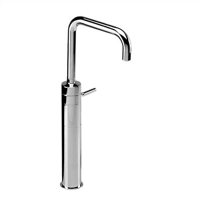 Iq Single Hole Bathroom Faucet with Single Handle - 832/701/100