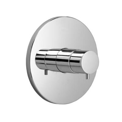 Jado Borma Pressure Balance Thermostatic Faucet Shower Faucet Trim Only