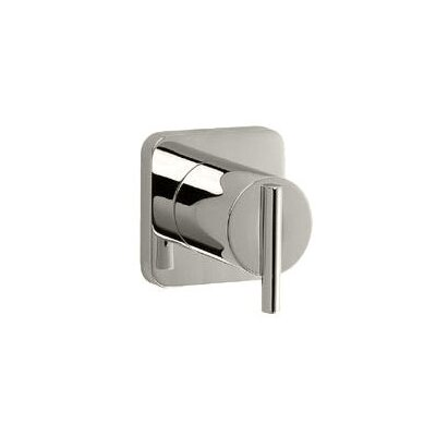 Jado Glance Port Diverter Valve and Trim with Lever Handle