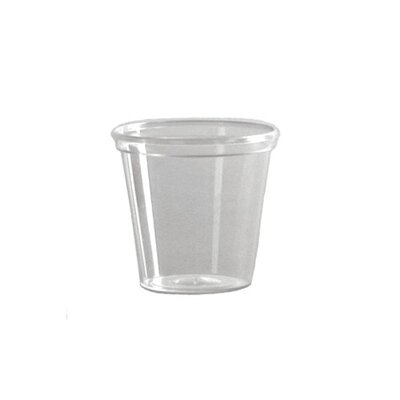 WNA Comet Comet 10 oz Tall Tumbler in Clear