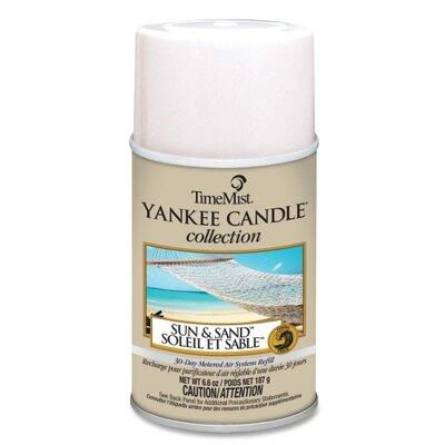 Waterbury Companies, Inc Timemist Yankee Candle Air Freshener Refill - 6.6-oz.