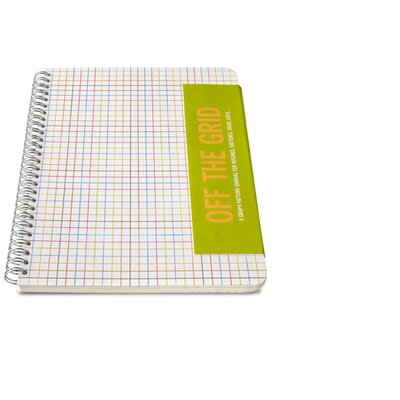 Bob's Your Uncle Off The Grid Notebook