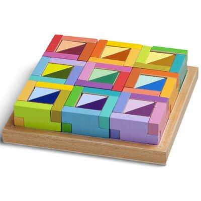 brinca dada Prismania Blocks