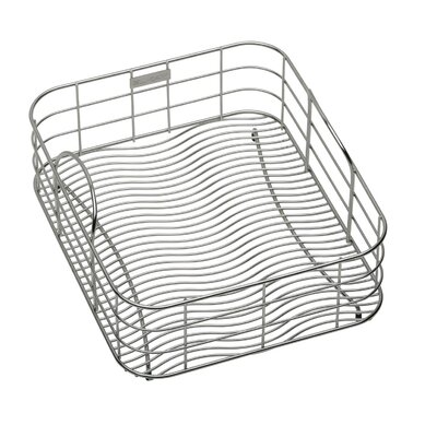 Elkay 17&quot; x 13&quot; Rinse Basket