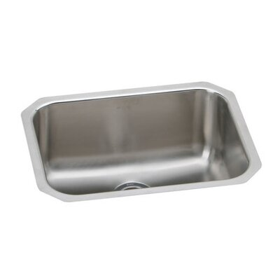 "Elkay Pursuit 23.5"" x 18.25"" x 10"" Kitchen Sink"