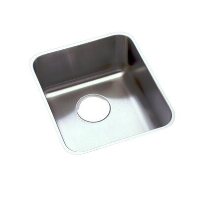 "Elkay Ada 14"" x 18.5"" Undermount Kitchen Sink"