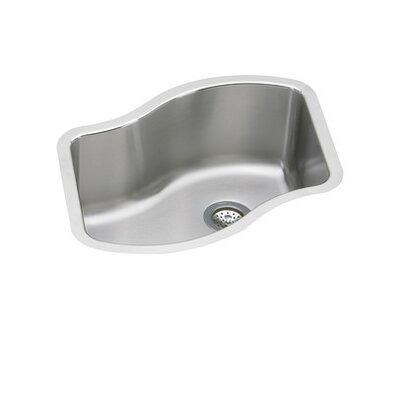 "Elkay Mystic 28.63"" x 19"" Undermount Kitchen Sink"