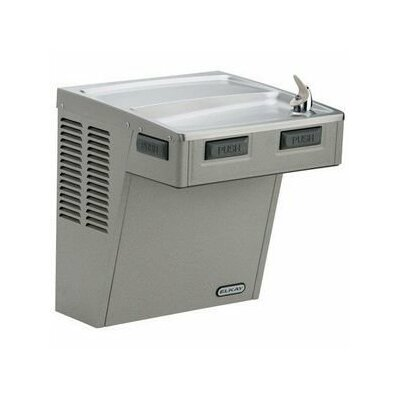 "Elkay 18.625"" x 18.062"" Wall Mount Filtered ADA Cooler"