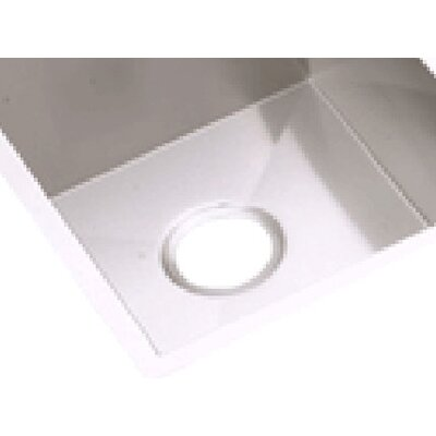 "Elkay Avado 20.5"" x 16.5"" Single Bowl Kitchen Sink"