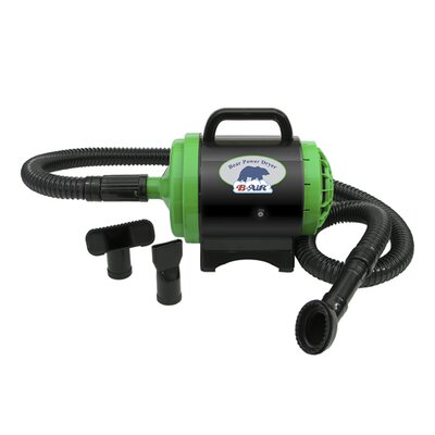 B-Air Blower Pet Grooming Dryer