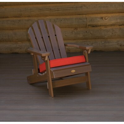 Folding & Reclining Child-Size Adirondack Chair