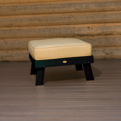 Pocono Ottoman with Cushion
