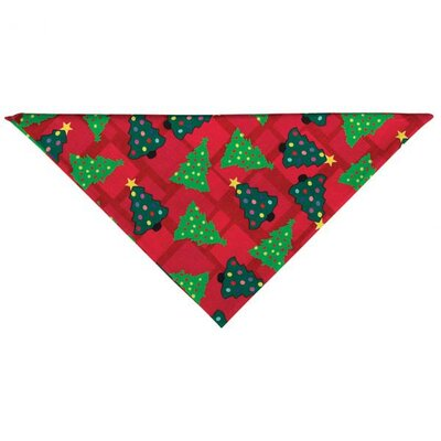 Aria Holiday Dog Bandana