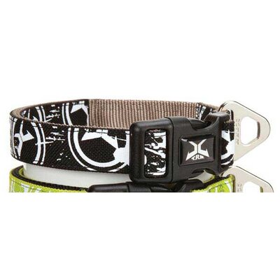 X-Treme Logo Dog Collar