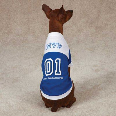Casual Canine MVP Dog Tee