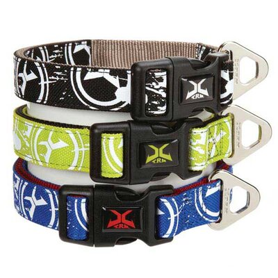 Casual Canine X-Treme Logo Dog Collar