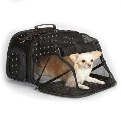 Ultimate Traveler Pet Carrier