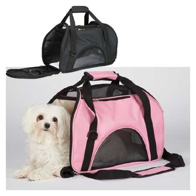 On The Go Pet Carriers