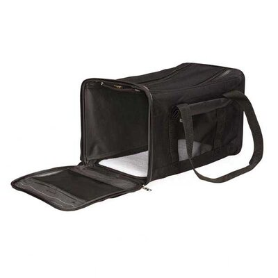 East Side Collection On The Go Duffle Pet Carrier