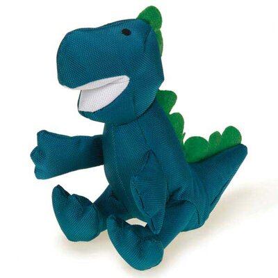 Grriggles Delightful Dinosaur Dog Toy