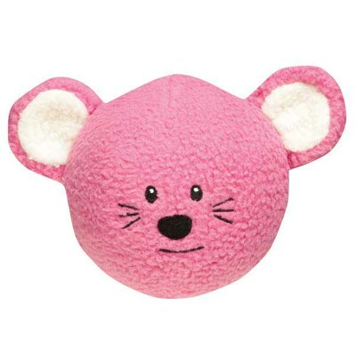 Noggin Mouse Dog Toy