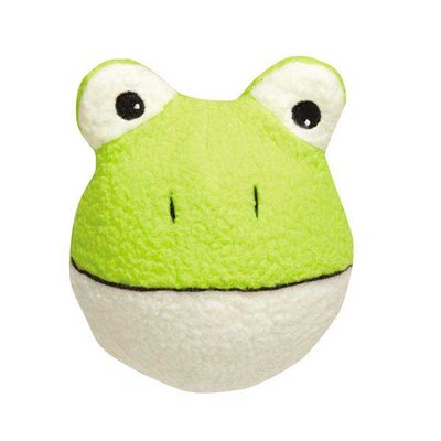 Noggin Frog Dog Toy