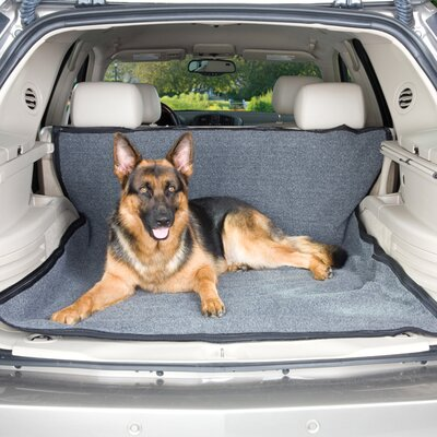 Guardian Gear All Season Dog Cargo Cover