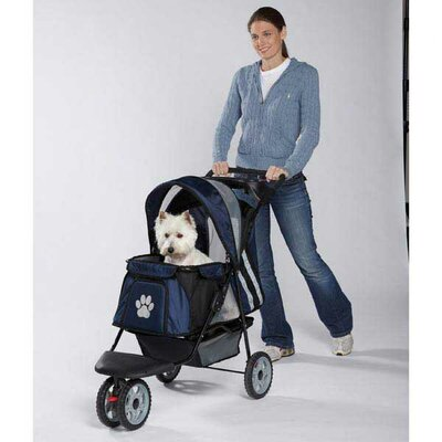 Roadster II Dog Stroller