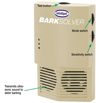 Intellipet X25 Dog Bark Solver