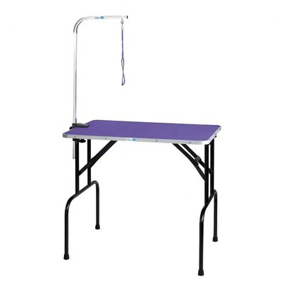 Grooming Table in Fashion Colors