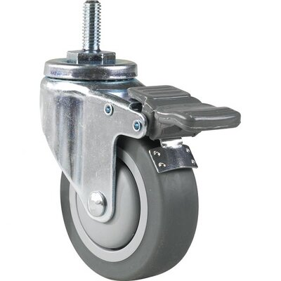 Master Equipment Caster for Electric Table