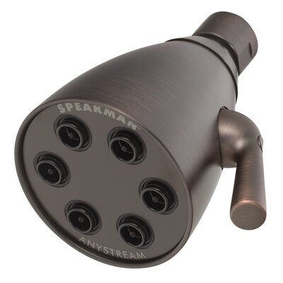 Speakman Anystream 6-Jet Shower Head
