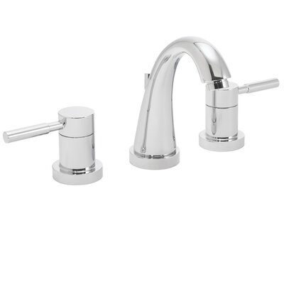 Speakman Neo Widespread Faucet with Double Handles