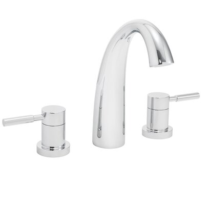 Speakman Neo Double Handle Roman Tub Faucet