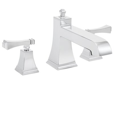 Speakman Rainier™ Two- Handle Roman Tub Faucet