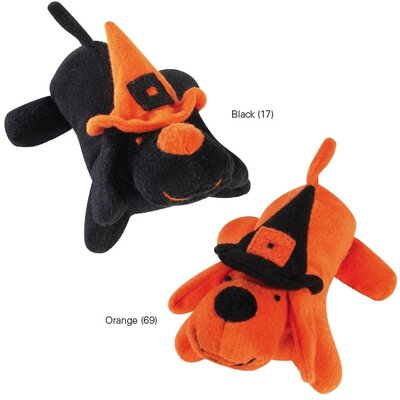 Spooky Big Yelper Dog Toy
