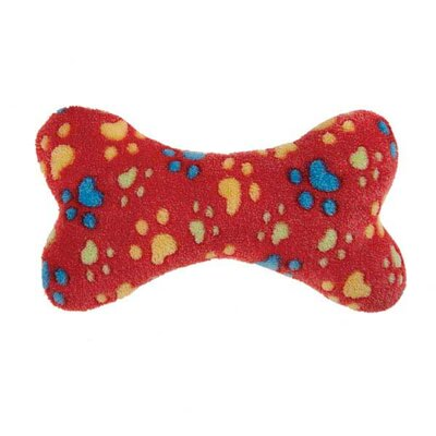 Zanies Ruff N' Tumble Bone Dog Toy