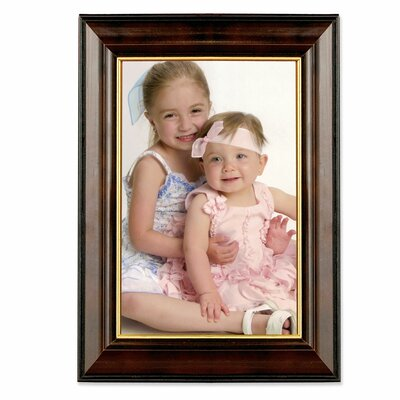 Lawrence Frames Traditional Wood Picture Frame