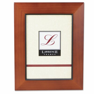 Lawrence Frames Contemporary Picture Frame