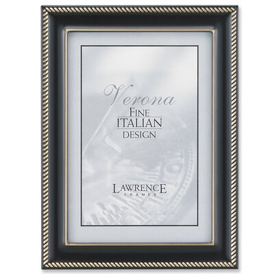Lawrence Frames Picture Frame with Rope Border