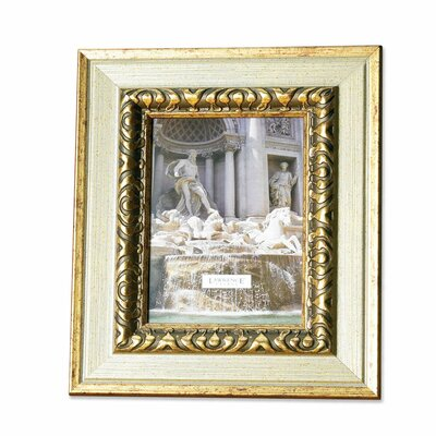 Lawrence Frames Carved Picture Frame