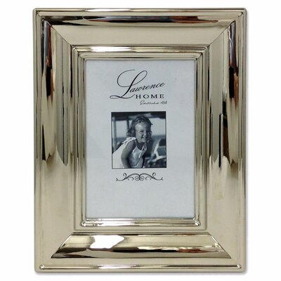 Lawrence Frames Elegance Wide Picture Frame