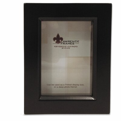 Treasure Shadow Box Picture Frame