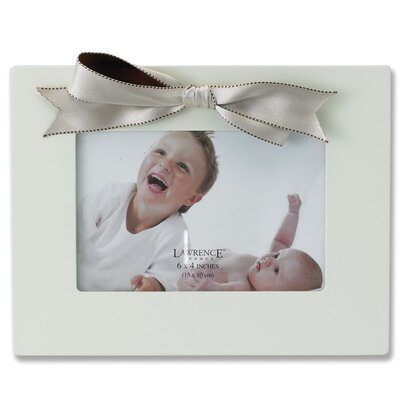 Lawrence Frames Ribbon Picture Frame